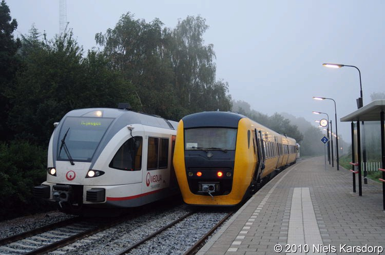 353 en 3446 te Vierlingsbeek